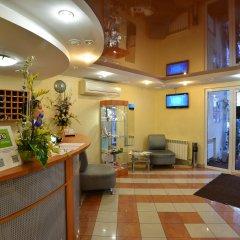 Гостиница Евротель Южный интерьер отеля