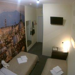 Мини-Отель Фонтанка 58 Стандартный номер разные типы кроватей фото 6