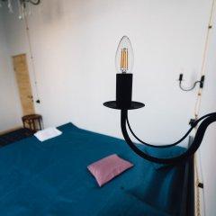 Хостел Fabrika Moscow Номер Эконом с разными типами кроватей фото 14