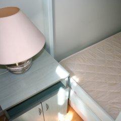 Мини-отель Лира Кровать в общем номере с двухъярусной кроватью фото 7
