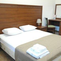 Гостиница Круиз Стандартный номер с различными типами кроватей фото 2