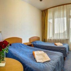 Гостиница ГК Новый Свет Номер категории Эконом с 2 отдельными кроватями