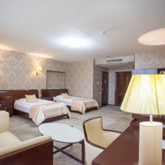 Гостиница Мартон Палас 4* Номер Бизнес с разными типами кроватей фото 6
