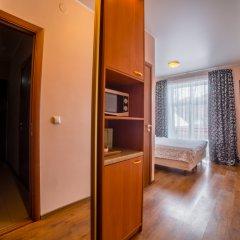 Гостиница Теремок Пролетарский Стандартный номер с разными типами кроватей фото 3