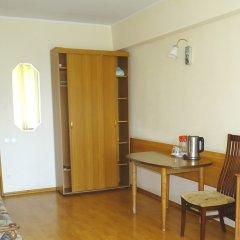 Гостиница Реакомп 3* Стандартный номер с разными типами кроватей фото 3