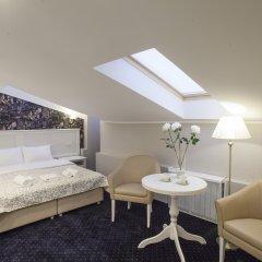 Мини-отель ЭСКВАЙР 3* Улучшенный номер с различными типами кроватей