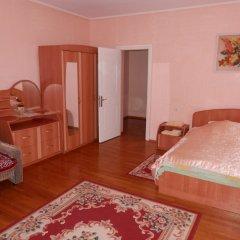 Мини-отель Домашний Очаг Стандартный номер фото 2
