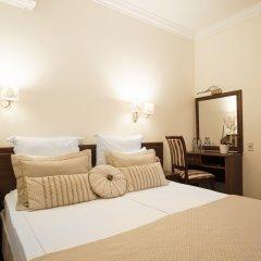 Гостиница Вилла Дежа Вю комната для гостей фото 15