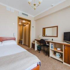 Гостиница Визит 3* Стандартный номер с различными типами кроватей фото 2