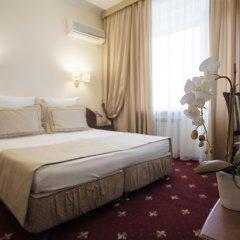 Гостиница Вилла Дежа Вю комната для гостей фото 21
