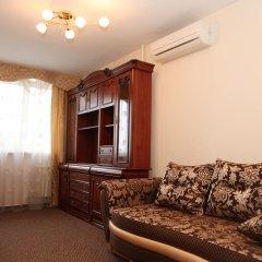 Гостиница Молодежная 3* Люкс с различными типами кроватей фото 4