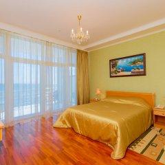 Гостиница Белый Грифон Люкс с различными типами кроватей фото 5