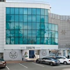 Гостиница SANREMO by UNDERSUN в Сочи 3 отзыва об отеле, цены и фото номеров - забронировать гостиницу SANREMO by UNDERSUN онлайн фото 5