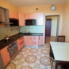 Апартаменты Dimira Проспект Вернадского в номере фото 2