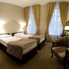 Мини-отель Васильевский двор 3* Улучшенный номер фото 2