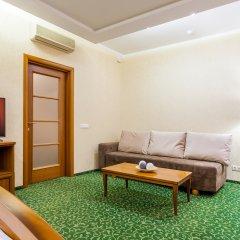 Парк-отель Сосновый Бор 4* Полулюкс с разными типами кроватей фото 2
