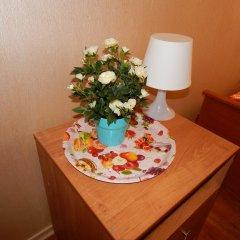 Мини-отель Адванс-Трио Номер с общей ванной комнатой фото 10