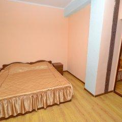 Гостиница Karavan 2 Улучшенный номер с различными типами кроватей