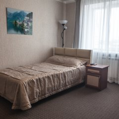 Гостиница Иремель 3* Стандартный номер с различными типами кроватей фото 2