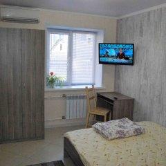 Хостел на Гуртьева Стандартный номер с различными типами кроватей фото 7