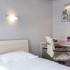 Marins Park Hotel 4* Стандартный номер двуспальная кровать