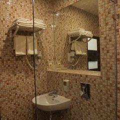 Гостиница Централь 3* Стандартный номер с различными типами кроватей фото 4