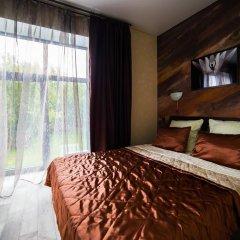 Гостиница Мастер Останкино 3* Улучшенный номер разные типы кроватей фото 5