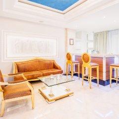 Гостиница Агора в Алуште - забронировать гостиницу Агора, цены и фото номеров Алушта комната для гостей фото 5