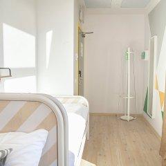 Хостел Netizen Номер Эконом разные типы кроватей фото 8