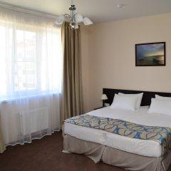 Гостиница Бархатные Сезоны Чистые Пруды 3* Люкс с различными типами кроватей