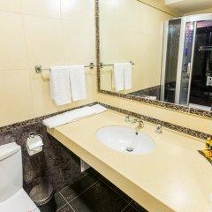 Гостиница Валенсия 4* Номер Бизнес с различными типами кроватей фото 12