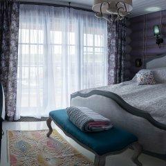 Мини-отель Грандъ Сова Люкс с различными типами кроватей фото 3