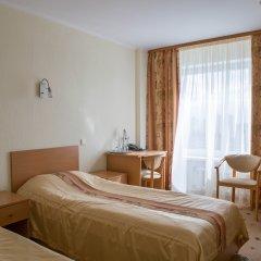 Гостиница Орбита 3* Номер Комфорт разные типы кроватей