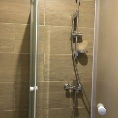 Апарт-Отель Грин Холл Номер Эконом разные типы кроватей фото 6