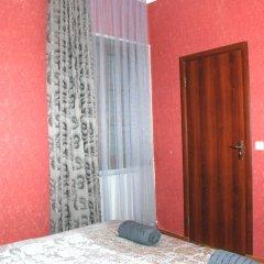 Hotel Zaira 3* Стандартный номер с различными типами кроватей