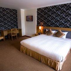 La Casa Hanoi Hotel 4* Полулюкс с различными типами кроватей фото 5
