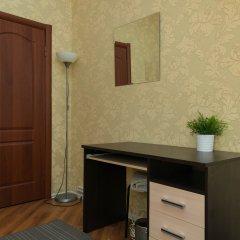 Мини-Отель Идеал Номер Эконом с разными типами кроватей (общая ванная комната)