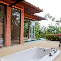 Sri Panwa Phuket Luxury Pool Villa Hotel 5* Вилла с различными типами кроватей фото 38
