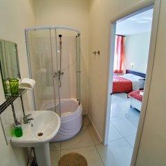 Гостиница Bridge Inn 2* Стандартный номер с различными типами кроватей фото 12