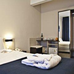 Гостиница Русь 4* Семейный номер с различными типами кроватей фото 2