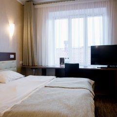 Гостиница Shato City 3* Номер Комфорт с различными типами кроватей фото 2