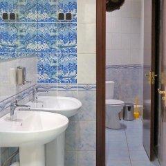 Гостиница ХостелАстра На Басманном ванная фото 2