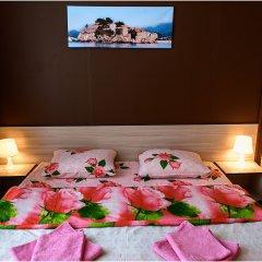 Хостел Европа Стандартный номер с различными типами кроватей фото 3