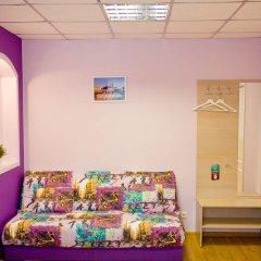 Гостевой Дом Альянс Номер с общей ванной комнатой фото 41