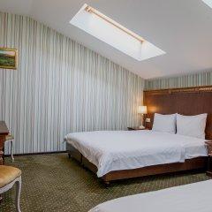 Гостиница Татарская Усадьба 3* Стандартный номер с различными типами кроватей фото 21