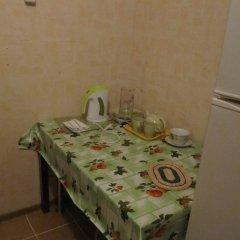 Mini-Hotel Alexandria Plus Стандартный номер с различными типами кроватей фото 15