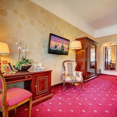 Бутик-Отель Золотой Треугольник 4* Номер Делюкс с различными типами кроватей фото 28