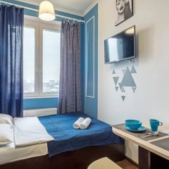 Гостиница на Смольной 44 в Москве отзывы, цены и фото номеров - забронировать гостиницу на Смольной 44 онлайн Москва фото 5