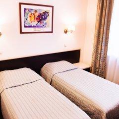 Гостиница Золотой Колос комната для гостей фото 13