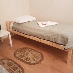 Хостел Star Myakinino Стандартный семейный номер с различными типами кроватей